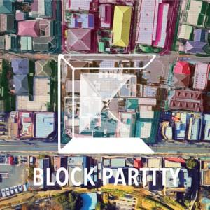 VA (KiliKiliVilla) / Block Party at shimokitazawa THREE (LP)