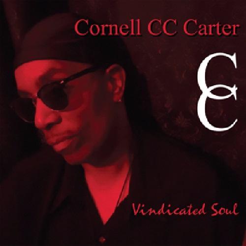 C.C. (R&B) / VINDICATED SOUL