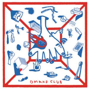 OMAKE CLUB / オマケのコンピ