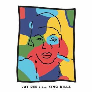 """J DILLA aka JAY DEE / ジェイディラ ジェイディー / JAY DEE A.K.A. KING DILLA """"LP"""""""