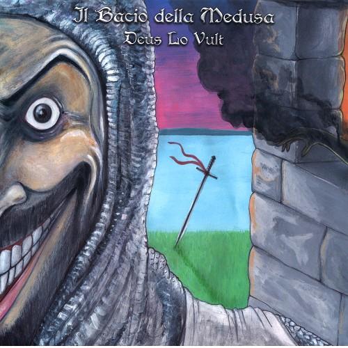 IL BACIO DELLA MEDUSA / DEUS LO VULT - 180g LIMITED VINYL/REMASTER