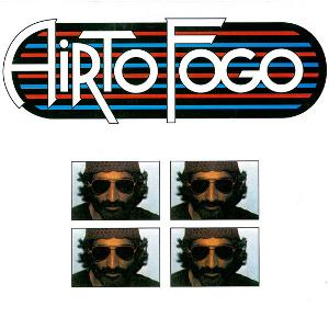 AIRTO FOGO / アイアート・フォーゴ / Airto Fogo(CD)