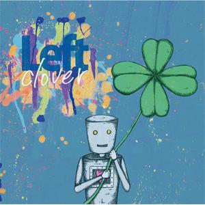 Left / clover