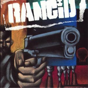 RANCID / ランシド / ランシド