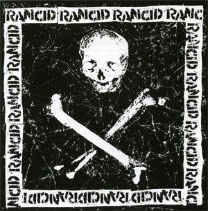 RANCID / ランシド / ランシドV