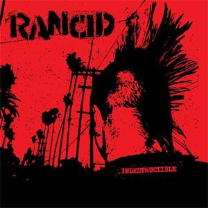RANCID / ランシド / インデストラクティブル