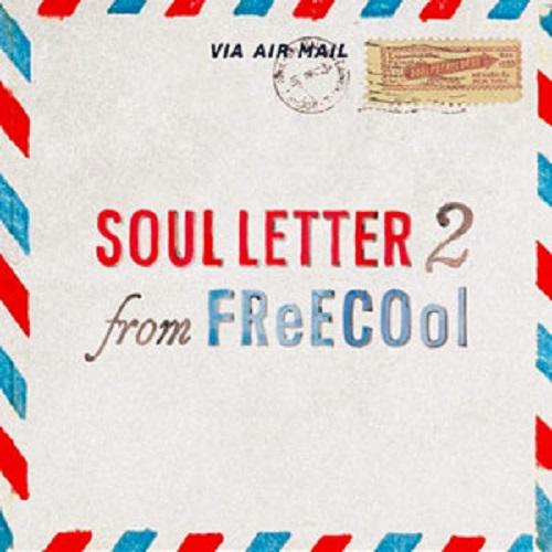 FReECOol / SOUL LETTER 2