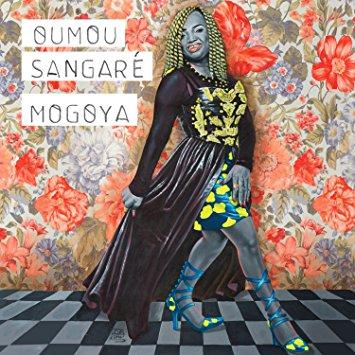OUMOU SANGARE / ウム・サンガレ / MOGOYA