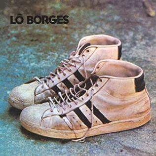 LO BORGES / ロー・ボルジェス / LO BORGES (1972)