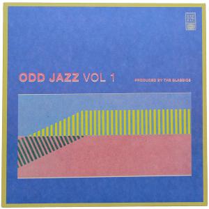 BLASSICS ブラシックス / Odd Jazz Vol.1