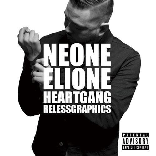 ONE a.k.a. ELIONE / NEONE
