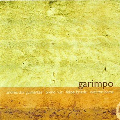 GARIMPO / ガリンポ / GARIMPO