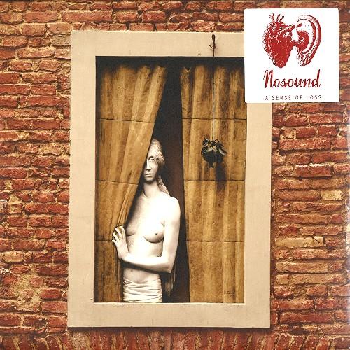 NOSOUND / A SENSE OF LOSS: 2LP+CD LIMITED EDITION - 180g LIMITED VINYL