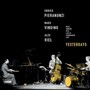 ENRICO PIERANUNZI エンリコ・ピエラヌンツィ / Yesterdays - live in Copenhagen 1997