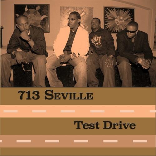 713 SEVILLE / TEST DRIVE