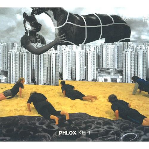 PHLOX / KERI