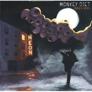 MONKEY DIET / INNER GOBI