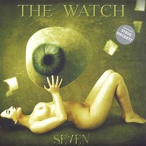 THE WATCH / ウォッチ / SEVEN - 180g LIMITED VINYL