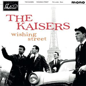 KAISERS / カイザース / WISHING STREET