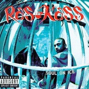 "RAS KASS / SOUL ON ICE ""2LP"""