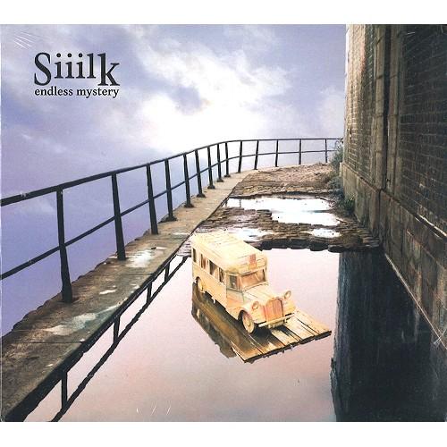 SIIILK / ENDLESS MYSTERY