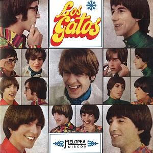 LOS GATOS (ARG) / ロス・ガトス / VIENTO, DILE A LALLUVIA (LOS GATOS II) - REMASTER