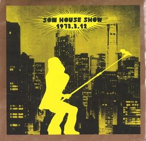 サンハウス(めんたい) / SON HOUSE SHOW 1973.3.12
