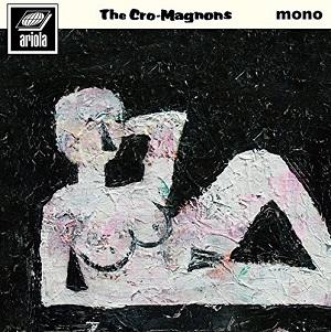 THE CRO-MAGNONS / ザ・クロマニヨンズ / どん底(アナログ)