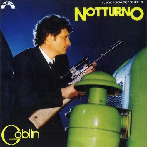 GOBLIN / ゴブリン / NOTTURNO