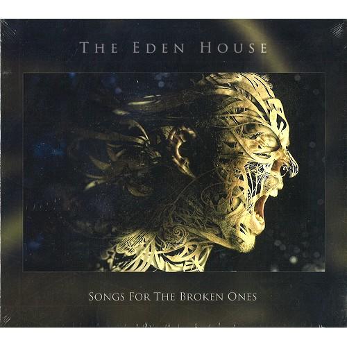 EDEN HOUSE / SONGS FOR THE BROKEN ONES