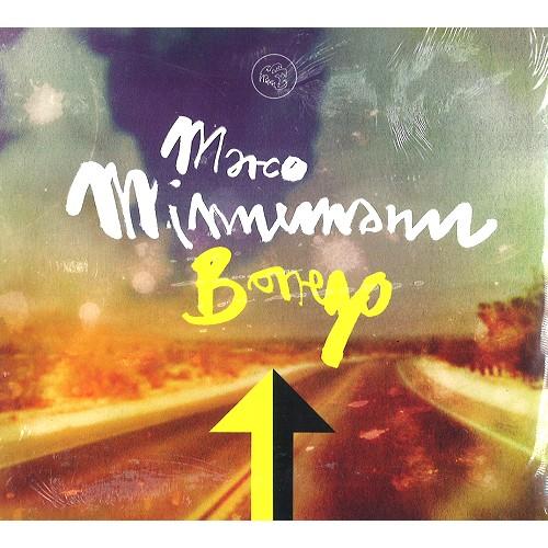 MARCO MINNEMANN / マルコ・ミネマン / BORREGO