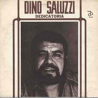 DINO SALUZZI / ディノ・サルーシ / DEDICATORIA