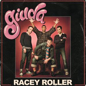 GIUDA (ITALY) / RACEY ROLLER