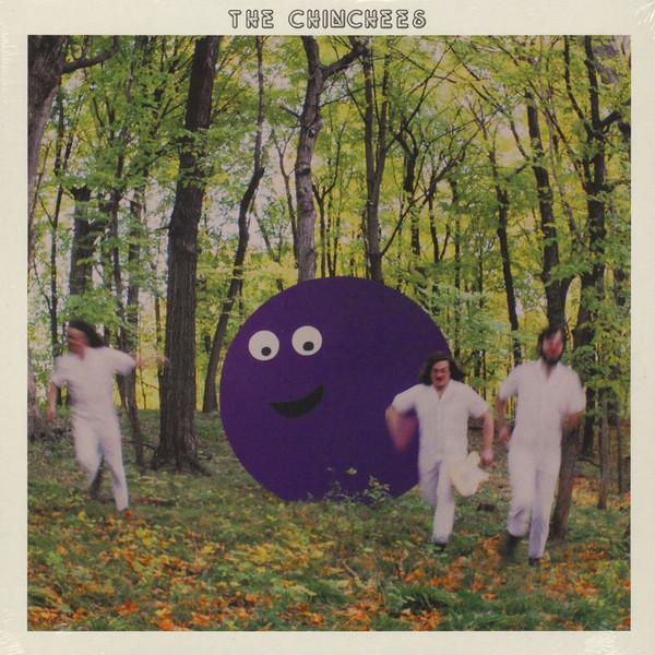CHINCHEES / CHINCHEES (LP)