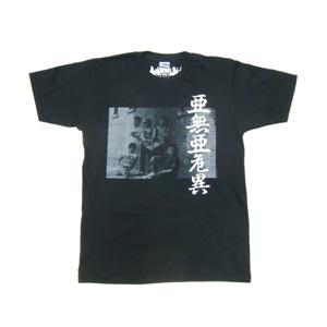 アナーキー / 1982 T SHIRT BLACK/Sサイズ