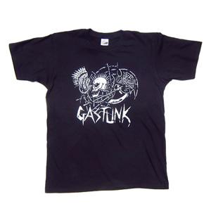 GASTUNK / 1984 T SHIRT/Mサイズ