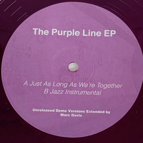 PRINCE / プリンス / PURPLE LINE EP