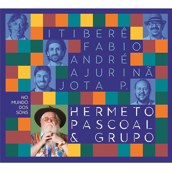 HERMETO PASCOAL / エルメート・パスコアル / NO MUNDO DOS SONS (2CD)