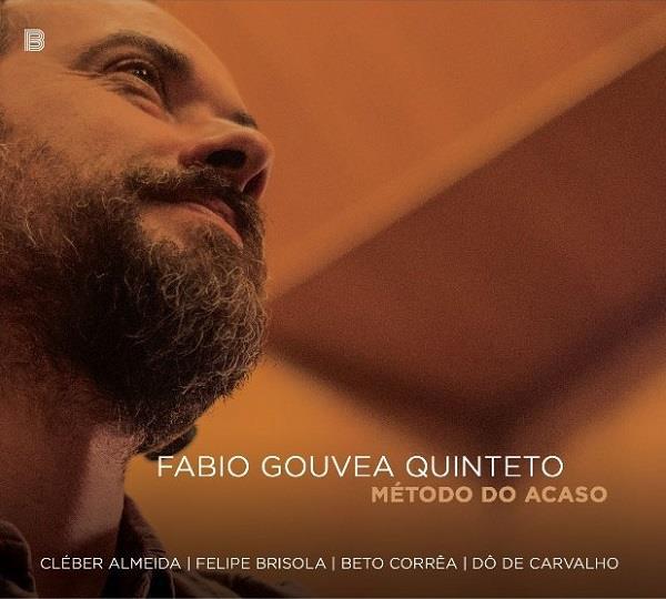 FABIO GOUVEA  / ファビオ・ゴウヴェイア / METODO DO ACASO