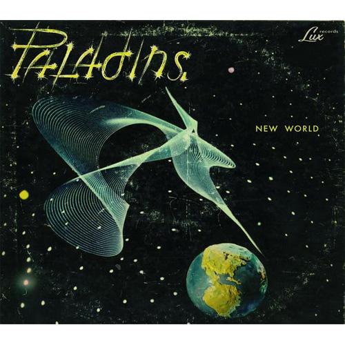 PALADINS / パラディンズ / NEW WORLD