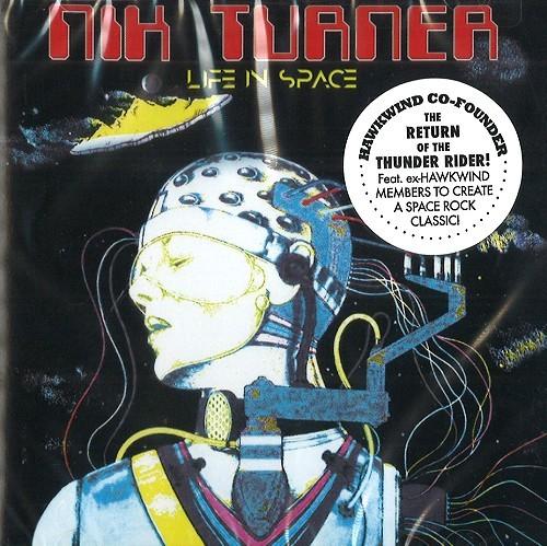 NIK TURNER / ニック・ターナー / LIFE IN SPACE?