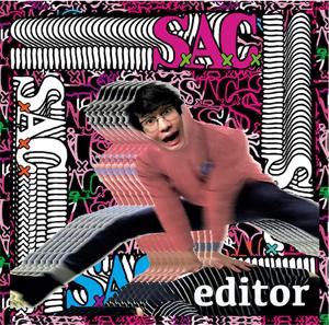 SxAxCx / editor