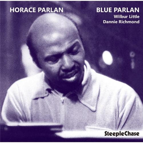 HORACE PARLAN / ホレス・パーラン / Blue Parlan  / ブルー・パーラン