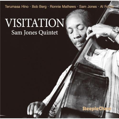 SAM JONES / サム・ジョーンズ / Visitation / ヴィジテーション