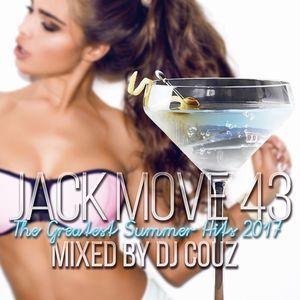 DJ COUZ / JACK MOVE 43