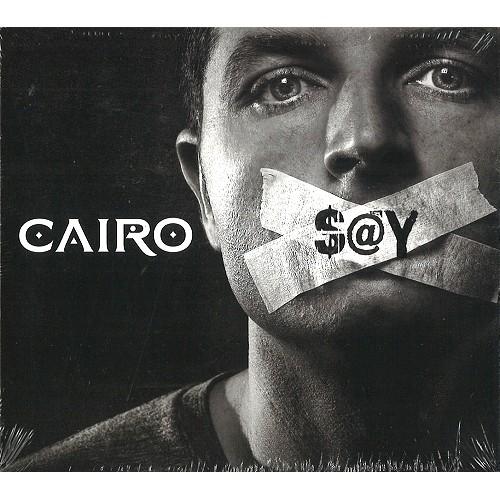 CAIRO (PROG: UK) / $@Y