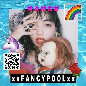 MANON(JPN) / xxFANCYPOOLxx