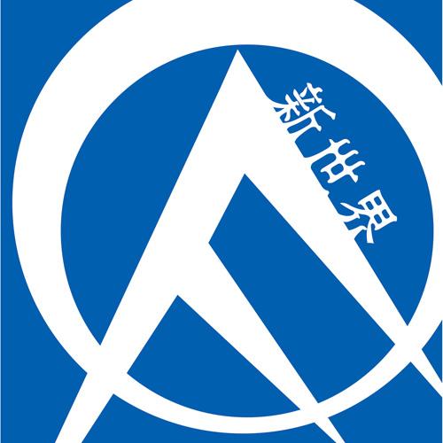 OLEDICKFOGGY / 新世界 (LP)