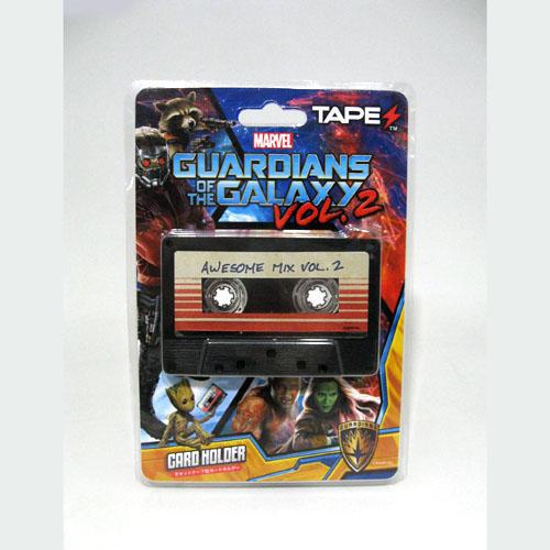 TAPES カードホルダー / ガーディアンズオブギャラクシー リミックス