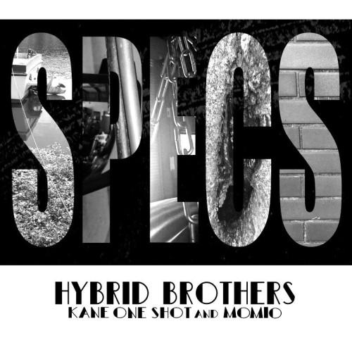 HYBRID BROTHERS / SPECS